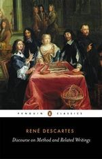 Discourse on Method and Related Writings -  Rene Descartes