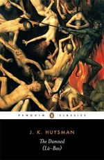 The Damned (La-Bas) - Joris-Karl Huysmans