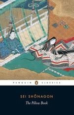 The Pillow Book  - Sei Shonagon