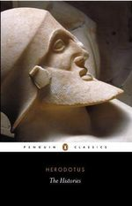 The Histories : Penguin Classics - Herodotus