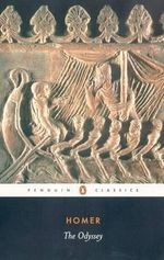 The Odyssey : Penguin Classics - Homer