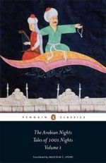 The Arabian Nights : Tales of 1,001 Nights : Volume 1 - Malcolm Lyons