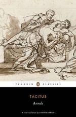 Annals - Cornelius Tacitus