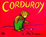 Corduroy - Don Freeman