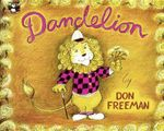 Dandelion : Picture Puffin Books (Paperback) - Don Freeman
