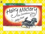 Hairy Maclary from Donaldson's Dairy : Hairy Maclary and Friends - Lynley Dodd