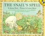 The Snail's Spell : Picture Puffins - Joanne Ryder