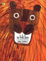 1, 2, 3, to the Zoo : A Counting Book - Eric Carle