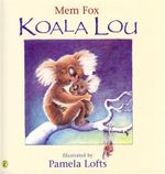 Koala Lou : Big Book - Fox Mem