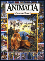 Animalia : Big Book - Graeme Base