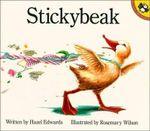 Stickybeak : Picture Puffin Series - Edwards Hazel