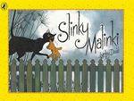 Slinky Malinki : Hairy Maclary and Friends - Lynley Dodd