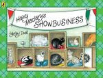 Hairy Maclary's Showbusiness - Lynley Dodd