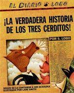 Verdadera Historia de Los Tres Cerditos, La : Picture Puffins - Jon Scieszka