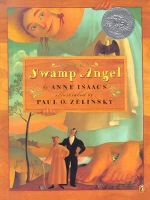 Swamp Angel - Anne Isaacs