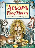 Aesop's Funky Fables - Vivian French