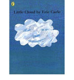 Little Cloud : Picture Puffins Ser. - Eric Carle