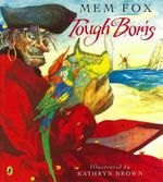 Tough Boris - Mem Fox