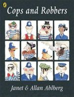 Cops and Robbers - Allan Ahlberg