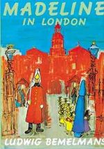 Madeline in London : Picture Puffin Books (Paperback) - Ludwig Bemelmans