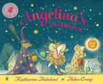 Angelina's Halloween - Katherine Holabird