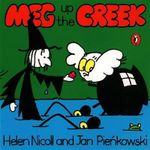Meg Up the Creek - Helen Nicoll