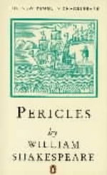 Pericles Prince of Tyre : New Penguin Shakespeare Ser. - William Shakespeare