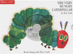 The Very Hungry Caterpillar : Book and CD - Eric Carle