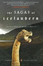 The Sagas of Icelanders : Penguin Classics Deluxe Edition - Various