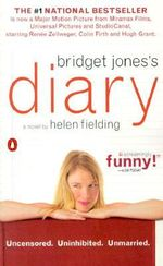 Bridget Jones's Diary - MS Helen Fielding