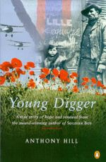 Young Digger - Anthony Hill