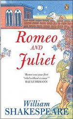 Romeo and Juliet : Penguin Shakespeare - William Shakespeare
