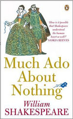 Much Ado About Nothing :  Penguin Shakespeare - William Shakespeare