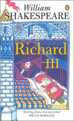 Richard the Third :  Penguin Shakespeare - William Shakespeare
