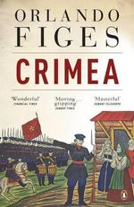 Crimea - Orlando Figes