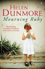 Mourning Ruby - Helen Dunmore