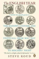 The English Year - Steve Roud