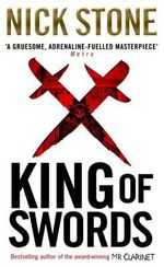 King of Swords - Nick Stone