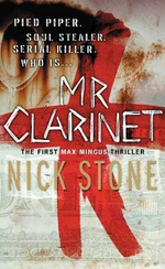 Mr. Clarinet - Nick Stone