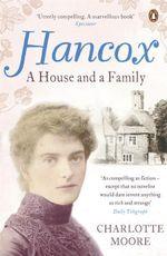 Hancox - Charlotte Moore