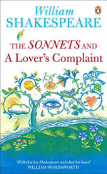 The Sonnets and a Lover's Complaint : AND A Lover's Complaint - William Shakespeare