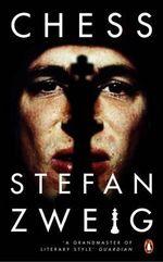 Chess :  Pocket Penguin Classics - Stefan Zweig