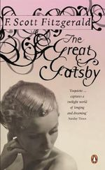 The Great Gatsby : The Pocket Penguin Classics - F Scott Fitzgerald