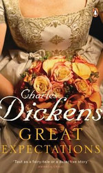 Great Expectations :  Pocket Penguin Classics - Charles Dickens