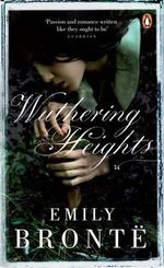 Wuthering Heights  :  Pocket Penguin Classics - Emily Bronte
