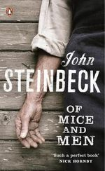 Of Mice And Men :  Pocket Penguin Classics - John Steinbeck
