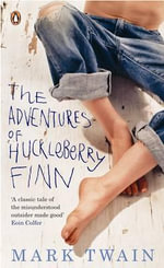 The Adventures of Huckleberry Finn  :  Pocket Penguin Classics The - Mark Twain
