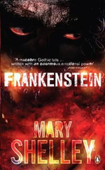 Frankenstein :  Pocket Penguin Classics - Mary Wollstonecraft Shelley