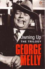 Owning Up : The Trilogy - George Melly