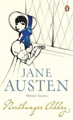 Northanger Abbey :  Pocket Penguin Classics - Jane Austen